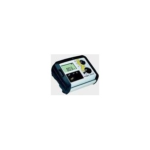 MEGGER RCDT300 RCD testers for electricians