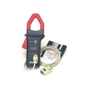 CA601 Регистратор силы тока