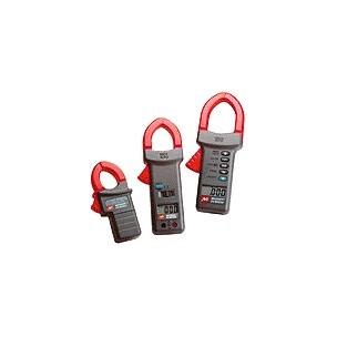 MEGGER DCM-R Series Model DCM24R, 204R, 104R Токоизмерительные клещи перемен / постоянного тока