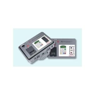 VANGUARD IRM-5000P единственный 5кВ измеритель изоляции со встроенным принтером