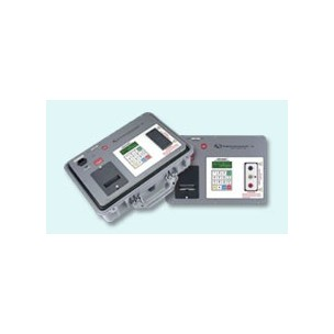 VANGUARD IRM-5000P Insulation Resistance Meter