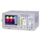 Осциллографы цифровые запоминающие 2-канальные GDS-820S, GDS-820C, GDS-840S, GDS-840C (Good Will Instrument Co., Ltd.)