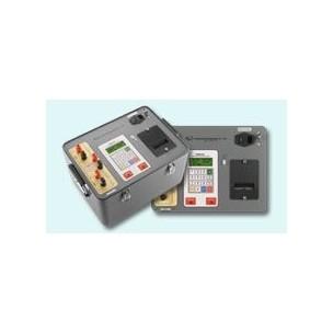 WRM-40 40А специализированный измеритель сопротивления обмоток трансформаторов с принтером