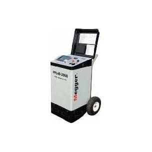 MEGGER PFL40-1500/2000 Компактная система локализации неисправностей силовых кабелей
