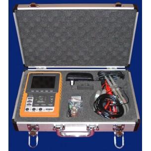 OWON портативный индустриальный осциллограф HDS1022M (60МГц) и HDS2062M (60МГц)