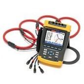 Fluke 434, Fluke 435 Анализаторы качества энергопитания для трехфазных сетей