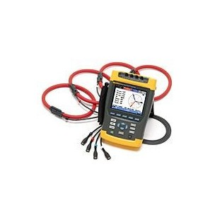 Fluke 434, 435 Three-Phase Power Quality Analyzers
