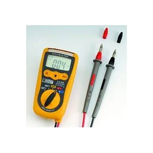 C.A 703, Contactless voltage detection with built-in torch