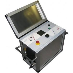 HVA-30 VLF and DC Hipot Instrument