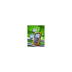 Fluke 125 Осциллограф цифровой портативный, 40МГц