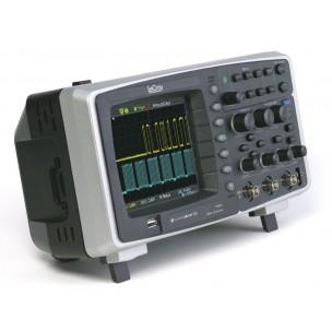 Осциллографы цифровые запоминающие серии WaveAce WA 102, WA 112, WA 202, WA 212, WA 222, WA 232 (LeCroy Corporation)