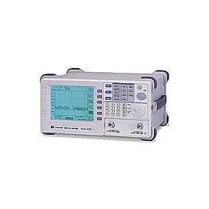GW GSP-827 Анализатор спектра до 3ГГц