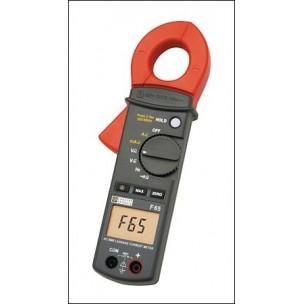 F62, F65 Клещи для измерения тока утечки