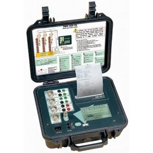 PMЕ-500-TR- Устройство проверки высоковольтных выключателей