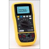 Chauvin Arnoux Цифровой высокоточный мультиметр СA 5287-CA 5289