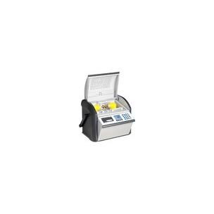 BAUR DPA 75 Портативный автоматический тестер трансформаторного масла, 75 кВ