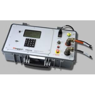 TTR 300 3-х фазный измеритель коэффициента трансформации