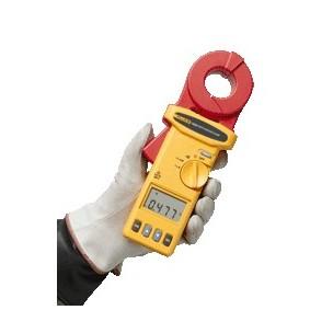 Fluke 1630 - Измерительные клещи для бесконтактного измерения сопротивления контура заземления