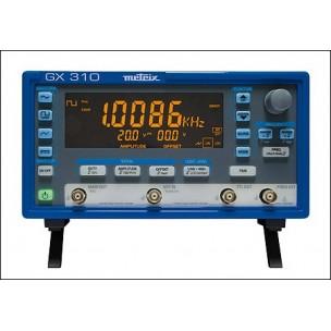 GX310 НЧ Генератор-частотомер