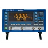 gx320-20-mhz-dds-generator-with-integrated-external-frequencymeter