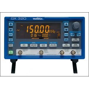 GX320 НЧ Генератор-частотомер
