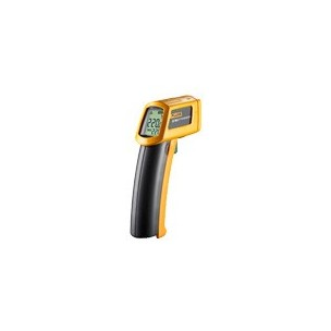 Fluke 62 инфракрасный термометр (пирометр)  -30° до 500°C