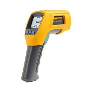 Fluke 566 (Fluke 66) инфракрасный термометр (пирометр) -40..+650