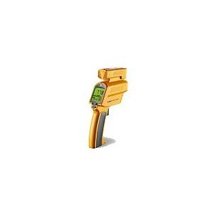 Fluke 576 высокоточный инфракрасный термометр (пирометр) от -30 до 900°C