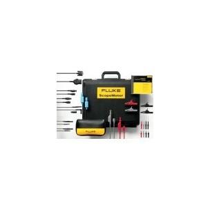SCC128 Переносной набор аксессуаров для осциллографов 120 серии
