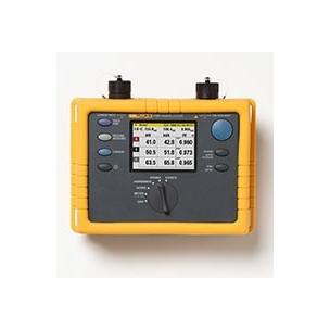 Fluke 1735 - трехфазный регистратор энергии