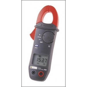 F01 Клещи-мультиметр до 400А