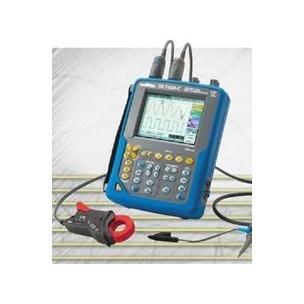 NEW! Осциллографы портативные индустриальные OX7202-CSD, OX7204-CSD, 200МГц, 2 или 4 канала!