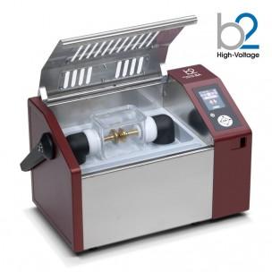 BA60 Портативный анализатор диэлектрических свойств трансформаторного масла до 60кВ