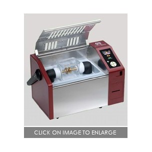 BA80 Portable Breakdown Analyser for Oil Testing 80kV