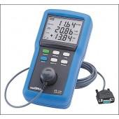 PX110 and PX120 Ваттметры цифровые TRMS, одно- и 3-х фазные