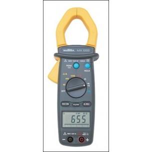 МХ349, МХ350, МХ355, МХ650 и МХ655 Токовые клещи / мультиметры
