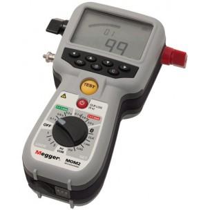MOM2 портативный 200A микроомметр