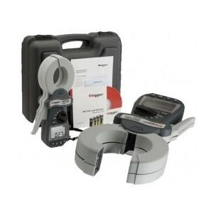 MEGGER DET14C / DET24C Бесконтактный измеритель сопротивления заземления (клещи)