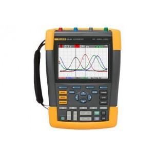 Fluke 190-204 Осциллограф-мультиметр цифровой 200 МГц, 4 канала