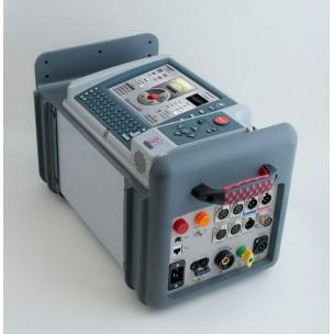 MEGGER Delta 4000 Система диагностики изоляции напряжением, измерение тангенса