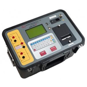 WRM-10P 10А специализированный измеритель сопротивления обмоток трансформаторов с принтером