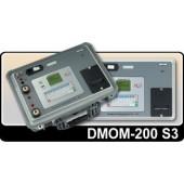 dmom-200-resistance-meter