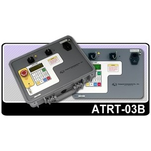 Vanguard ATRT-03B 3-Phase Transformer Turns Ratio Tester