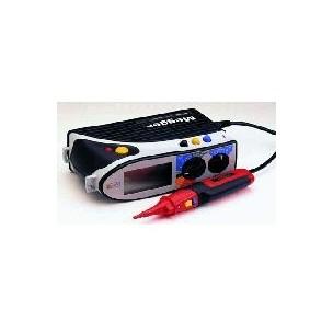 MEGGER CM300Mk5 многофункциональный тестер. Видео о приборе.