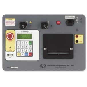 Vanguard ATRT-03A 3-Phase Transformer Turns Ratio Tester