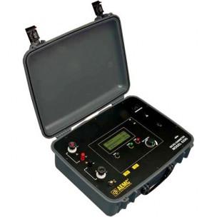 CA6292,  200А микроомметр, измеритель сопротивления контактов
