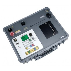 Tri-Phase True 3-Phase Transformer Turns Ratio Tester