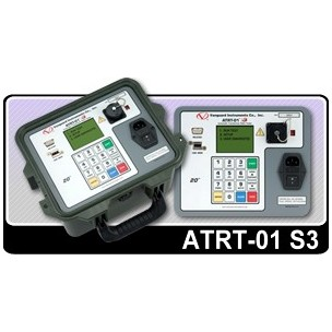 ATRT-01 S3 Transformer Turns Ratio Tester