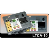 LTCA-10 Load Tap Changer Analyzer