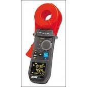 CA6416 Токовые клещи - измерители сопротивления заземления